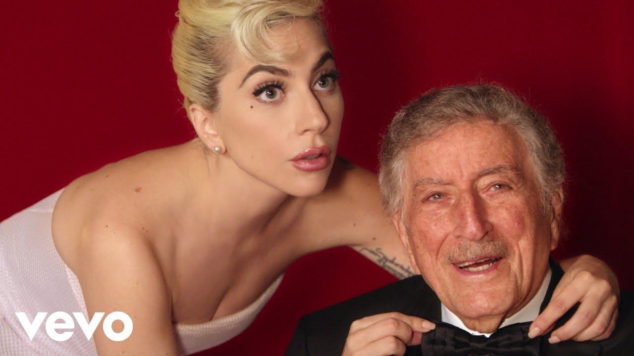 Download Tony Bennett, Lady Gaga - Love For Sale (Album Trailer)