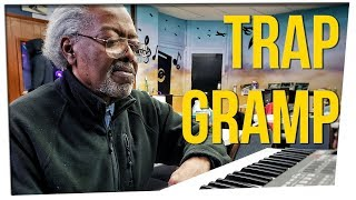 trap-grandpa-has-been-secretly-making-trap-beats-for-6-years