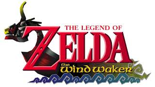 The Legend of Zelda: The Wind Waker - Mini Boss