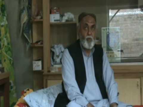 Prof Israr Alvi on Shikarpur VI