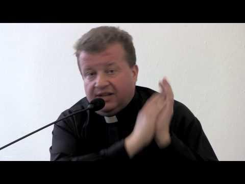 SDK - ks. Marek Borowski SAC - Rozterki i dylematy moralne małżonków