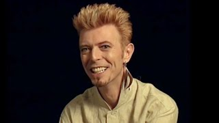 David Bowie | Lou Reed: Rock and Roll Heart Documentary Interview | Complete Outtakes | 4 June 1997
