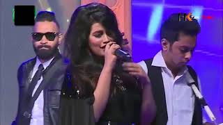 english song hridoy khan live performance miss world bangladesh 2017