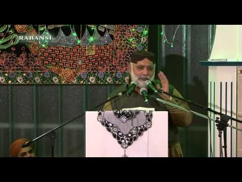 Mustafa say wafa Zarori Hai Muhammad Sabir Sardar