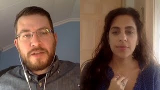 All About NXIVM   Aryeh Cohen-Wade & Vanessa Grigoriadis [Culturally Determined]