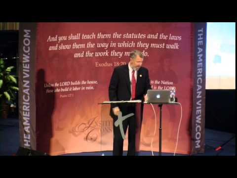 The Unlawful Federal Land Grab by Pastor David Whitney