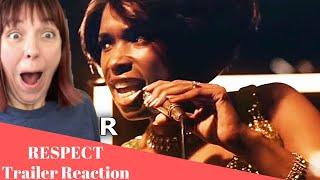 RESPECT Teaser Trailer REACTION!
