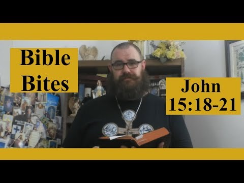 Bible Bites for August 13th, 2019