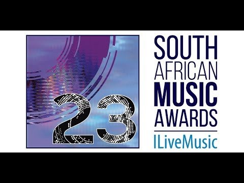 South African Music Awards 23