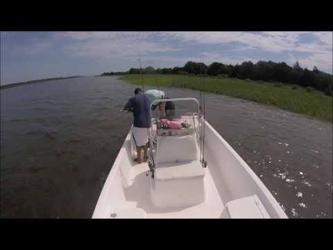Fishing Southport NC