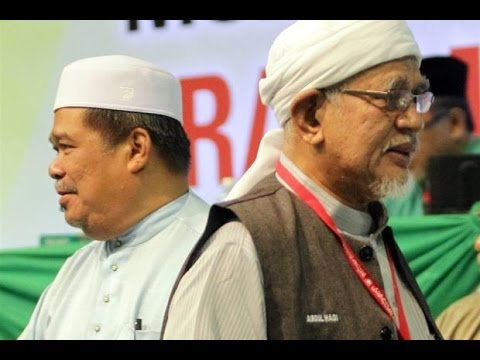 Penganalisis: Mat Sabu berpotensi cabar Hadi