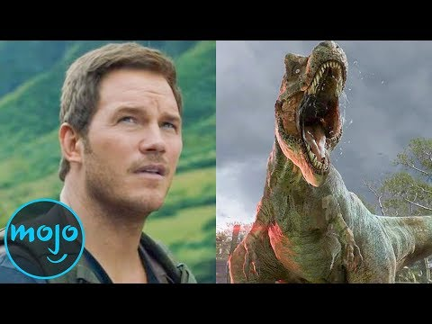 Top 3 Things to Remember Before Seeing Jurassic World: Fallen Kingdom