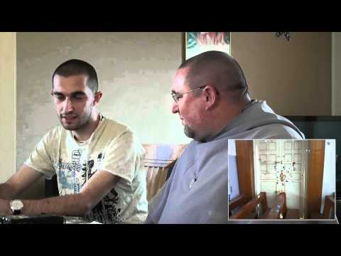 Variety #203: The Life of an Iraqi Catholic