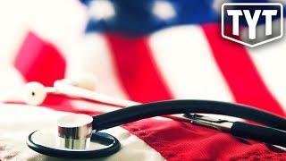 Establishment Democrats Go After Medicare For All