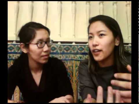 Career Insights: Tenzin Dickyi
