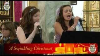 Concerto de Natal da Banda  Marcial Trof...