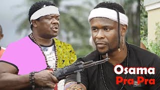 Osama Pra-Pra Part 2 - Zubby Michael & Kevin Ikeduba Latest Nollywood Movies.