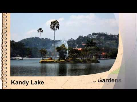 Things To Do In Kandy.Tourist Attractions In Kandy