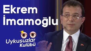 Download Okan Bayülgen ile Uykusuzlar Kulübü 18 Mayıs 2019 1. Kısım (Ekrem İmamoğlu) Mp3 and Videos