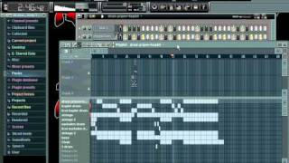 AloneBeats (REMAKE Fl Studio) Coolio - Gangsta