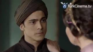 (дата выхода серии) Кёсем Султан 49 серия 19 - 1 анонс на русском языке озвучка