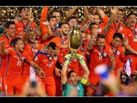 949672cdf Copa America 2019 Broadcasting list And TV Channels. Het publication ...