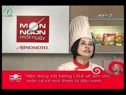 MON NGON MOI NGAY - CA CHUNG TUONG