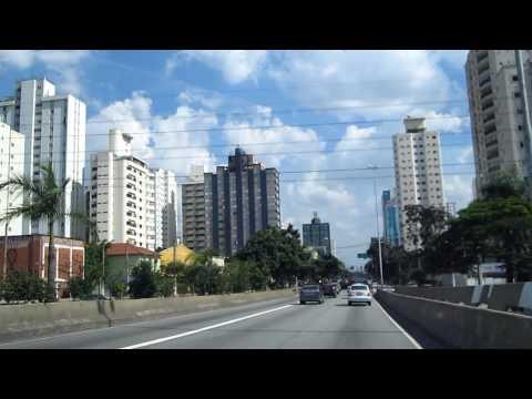 Brazil, São Paulo streetview