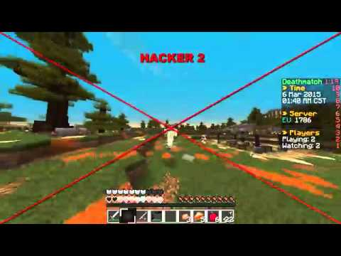 EmrePvp Minecraft MCSG 2 Best Hacker