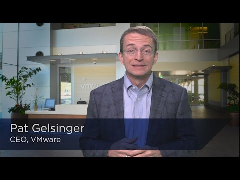 VMware Strategy: Value Proposition