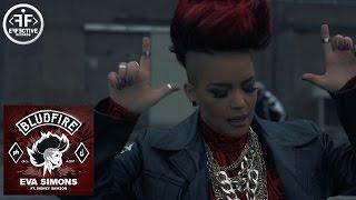 Eva Simons feat. Sidney Samson - Bludfire (Official Video)