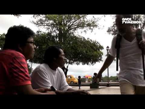 Diario de viaje - Colombia, Bogotá y Chocó (21/11/2012)
