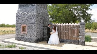 Свадьба в Буденновске