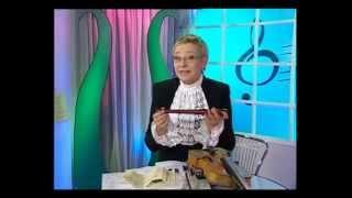 Музыка 46. Знакомство с блокфлейтой и кларнетом — Академия занимательных наук