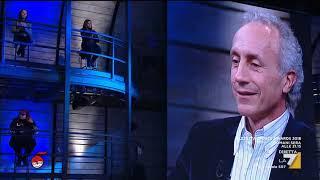 L'intervista a Marco Travaglio sulla vicenda dell'impresa del padre di Di Maio
