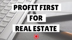 How to Set Up Profit First for Real Estate Investing with Mike Michalowicz