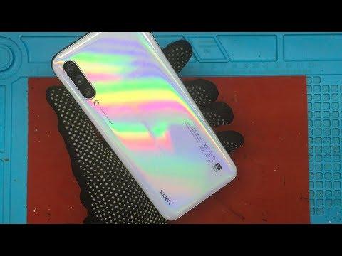 Ремонт дорогого дисплея | Как заменить стекло на Xiaomi Mi A3 | Ремонт Xiaomi Киев