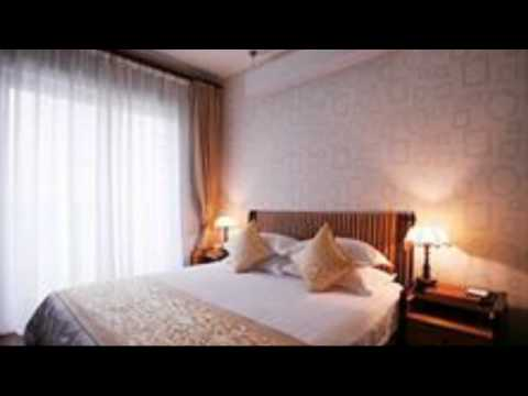 International Exchange Center Hotel Shanghai Institute of Foreign Trade