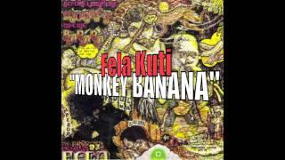 Fela Kuti - Monkey Banana 1