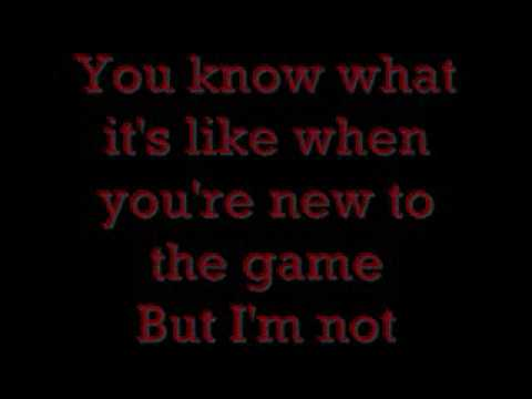 Paramore-Lyrics-Love's Not A Competition (But I'm Winning)