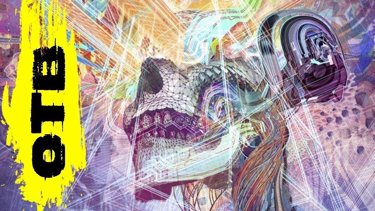 LGE #2 - Les rêves et la mort (Stephen Laberge)