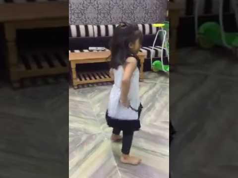 Na soodana mohini baby dance