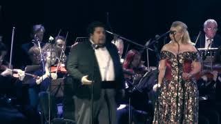 G.Puccini O soave fanciulla  Olena liutarevych-Marchenko Emanuele Servidio