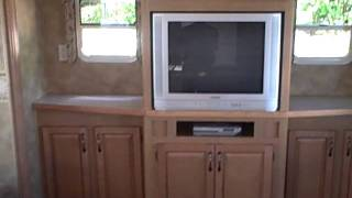 2007 Everest 345s 5th Wheel