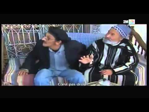 le film marocain wlad lbahja
