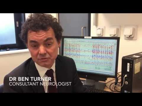 Bupa Cromwell Hospital Consultant Neurologist Ben Turner
