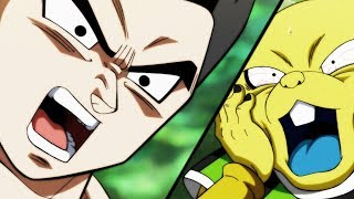 He Was REALLY Eliminated Like That... Dragon Ball Super Episode 119 Review thumbnail
