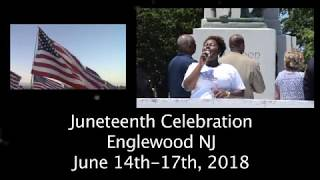 2018 Englewood's Juneteenth Celebration, Parade and Carnival