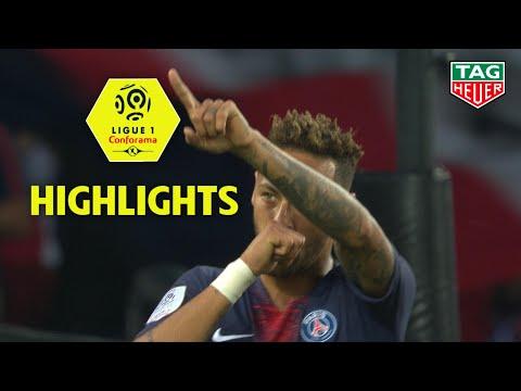 Highlights Week 1 - Ligue 1 Conforama / 2018-19