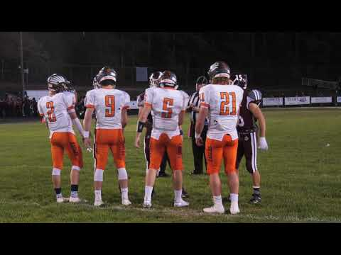 Clarke County Sports Game of the Week 10 11 19